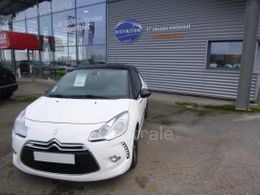CITROEN DS3 1.6 e-hdi 90 airdream executive