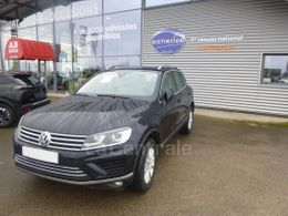 VOLKSWAGEN TOUAREG 2 ii (2) 3.0 v6 tdi 262 fap 4motion bluemotion technology carat tiptronic