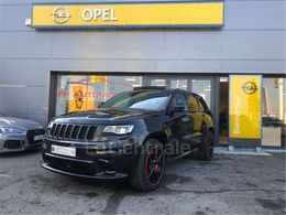 JEEP GRAND CHEROKEE 4 iv (2) 6.4 v8 hemi srt night