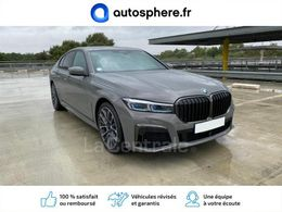 BMW SERIE 7 G12 131480€