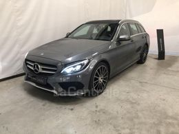 MERCEDES CLASSE C 4 SW iv sw 200 d fascination 7g-tronic
