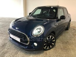 MINI MINI 3 5P iii 1.5 cooper d 116 edition shoreditch bva 5p