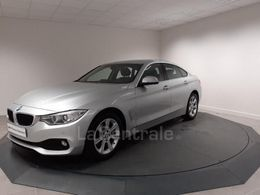 BMW SERIE 4 F36 GRAN COUPE (f36) gran coupe 420d xdrive 190 business bva8