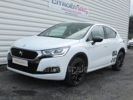 DS DS 4 CROSSBACK 1.2 puretech 130 s&s be chic bv6