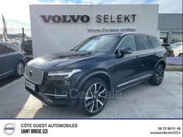 VOLVO XC90 (2E GENERATION) ii t8 407 twin engine awd inscription luxe geartronic 8 7pl