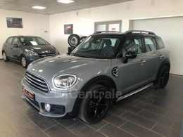 MINI COUNTRYMAN 2 ii cooper d finition chili 150 bv6
