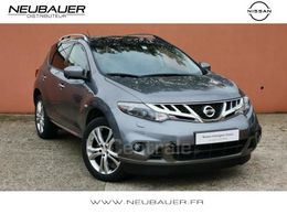 NISSAN MURANO 2 ii 2.5 dci auto all-mode 4x4