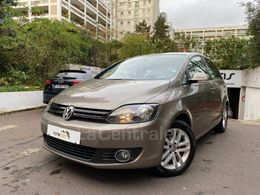VOLKSWAGEN GOLF PLUS (2) 1.4 tsi 122 confortline