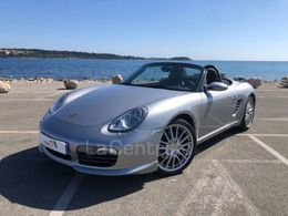 PORSCHE BOXSTER 2 TYPE 987 ii (987) 3.4 300 rs