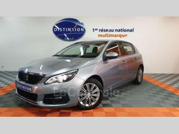PEUGEOT 308 (2E GENERATION) ii (2) 1.2 puretech 130 s&s active business eat8