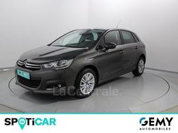 CITROEN C4 (2E GENERATION) BUSINESS 9 989 €