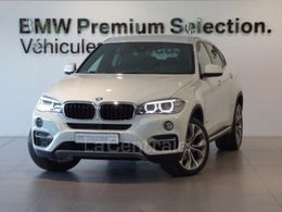 BMW X6 F16 (f16) xdrive30d 258 edition bva8