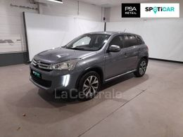 CITROEN C4 AIRCROSS 1.6 hdi 115 s&s 4x4 exclusive bv6