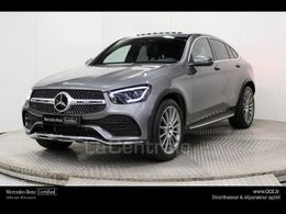 Photo d(une) MERCEDES  2 220 D AMG LINE LAUNCH EDITION 4MATIC d'occasion sur Lacentrale.fr