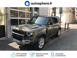 LAND ROVER DEFENDER 4 96 670 €