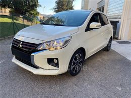 MITSUBISHI SPACE STAR 2 ii (2) 1.2 mivec 80 as&g red line edition cvt