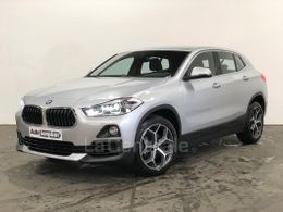 BMW X2 F39 (f39) sdrive18ia business design dkg7