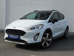 FORD FIESTA 6 ACTIVE 15 490 €