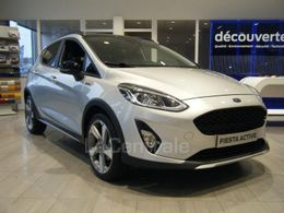 FORD FIESTA 6 ACTIVE 15 900 €