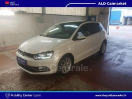 VOLKSWAGEN POLO 5 v (2) 1.4 tdi 90 bluemotion technology carat dsg7 5p