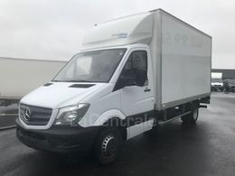 MERCEDES chassis cabine 514 cdi 43 3.5t