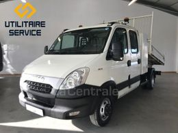 IVECO chassis double cabine 35c13d