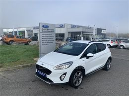 FORD FIESTA 6 ACTIVE 14900€