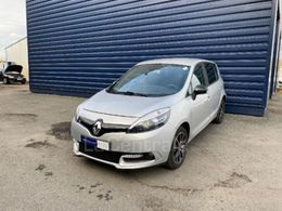 RENAULT SCENIC 3 iii (2) 1.2 tce 115 energy limited