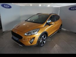 FORD FIESTA 6 ACTIVE 16 900 €