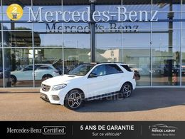 Photo d(une) MERCEDES  350 D 4MATIC SPORTLINE d'occasion sur Lacentrale.fr