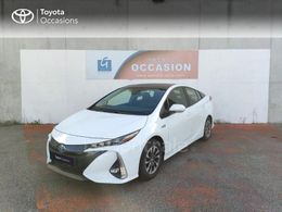 TOYOTA PRIUS IV 3 HYBRIDE RECHARGEABLE SOLAR