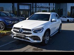MERCEDES GLC (2) 220 d amg line launch edition 4matic