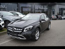 MERCEDES GLA 2 220 D SENSATION 4MATIC 7G-DCT