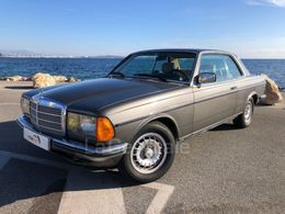 MERCEDES 230 COUPE coupe ce