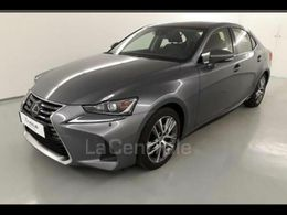 LEXUS IS 3 iii (2) 300h luxe