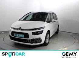 CITROEN GRAND C4 PICASSO 2 ii (2) 1.6 bluehdi 120 s&s feel eat6