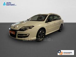RENAULT LAGUNA 3 ESTATE iii (2) estate 2.0 dci 175 energy bose edition eco2