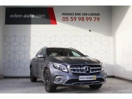 MERCEDES GLA 220 D SENSATION 4MATIC 7G-DCT