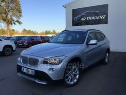 Photo d(une) BMW  E84 XDRIVE23DA 204 CONFORT d'occasion sur Lacentrale.fr