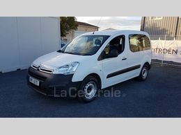 CITROEN BERLINGO 2 MULTISPACE ii (3) 1.6 bluehdi 75 feel