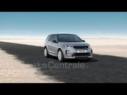LAND ROVER DISCOVERY SPORT 2 20 D180 4WD R-DYNAMIC SE AUTO