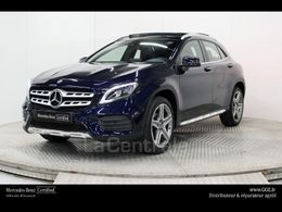 MERCEDES GLA 2 200 D FASCINATION