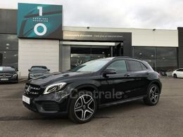 MERCEDES GLA 2 220 D FASCINATION 4MATIC 7G-DCT