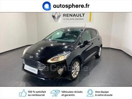 FORD FIESTA 6 ACTIVE 14 740 €