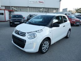 CITROEN C1 (2E GENERATION) II 12 PURETECH 82 FEEL 3P