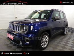 JEEP RENEGADE (2) 1.0 gse t3 s&s 120 limited