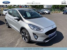 FORD FIESTA 6 ACTIVE 13990€
