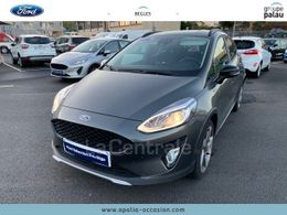 FORD FIESTA 6 ACTIVE 16 220 €