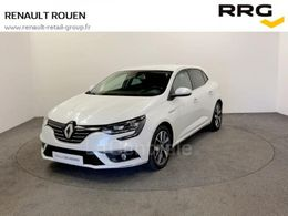 RENAULT MEGANE 4 iv 1.2 tce 130 energy intens