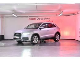 AUDI Q3 (2) 2.0 tfsi 180 ambition luxe quattro s tronic